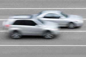 Ordnungswidrigkeit: Wer die Geschwindigkeit überschreitet, muss mit Sanktionen rechnen.