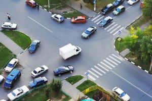 Ordnungswidrigkeiten im Straßenverkehr werden mit Geldbußen geahndet.