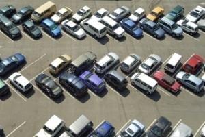 Für falsches Parken gibt es meist nur ein Verwarnungsgeld.
