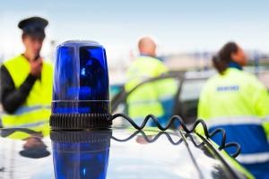 Die Polizeigesetze legt jedes Bundesland individuell fest.