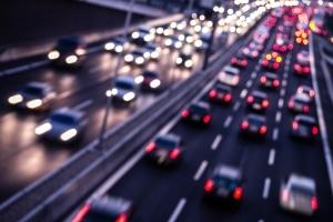Verkehrsregeln von Portugal: Auf der Autobahn ist die Geschwindigkeit meist auf 120 km/h begrenzt.