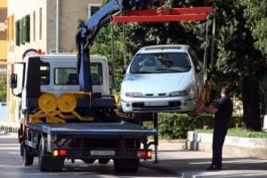 Garageneinfahrt oder Privatparkplatz zugeparkt: Was ist zu tun?