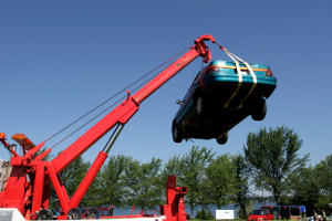 Drohende Enteignung: Bei einer zu hohen Überschreitung der Promillegrenze, kann in Dänemark das Auto beschlagnahmt werden.