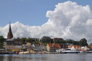 Die Punktereform kommt aus Flensburg.
