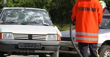 Die vielen Unfälle forderten eine Reform. Punkte wurden erstmals 1974 eingeführt.