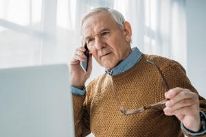 Regierungspräsidium Kassel: Wie die Bußgeldstelle per Telefon erreicht werden kann, erfahren Sie hier.