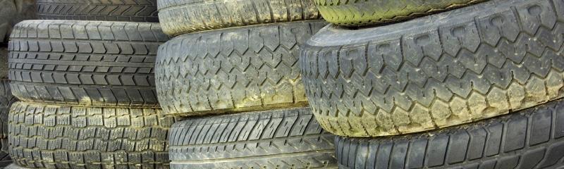 Reifen - Das Alter bestimmen