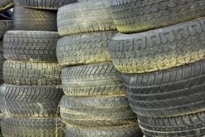 Die Reifenkennzeichnung gibt die Eigenschaften eines Reifens an.