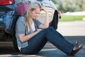 Schmerzensgeld für eine PTBS können nicht nur Unfallbeteiligte, sondern auch Zeugen des Unfalls unter bestimmten Umständen beanspruchen.