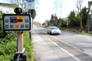 Stadtamt Bremen: Die Bußgeldstelle ist für Verkehrsordnungswidrigkeiten und die Verkehrsüberwachung zuständig.