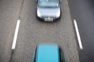Auch können Strafzettel bei einer Geschwindigkeitsüberschreitung ausgestellt werden.