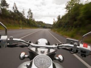 Ein tödlicher Motorradunfall ist leider keine Seltenheit.
