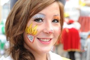 Auch die Traditionen an Karneval unterliegen Regeln.