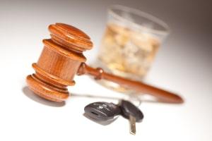 Unfall bei Führerschein auf Probe: Waren Sie berauscht, wird der Führerschein meist entzogen