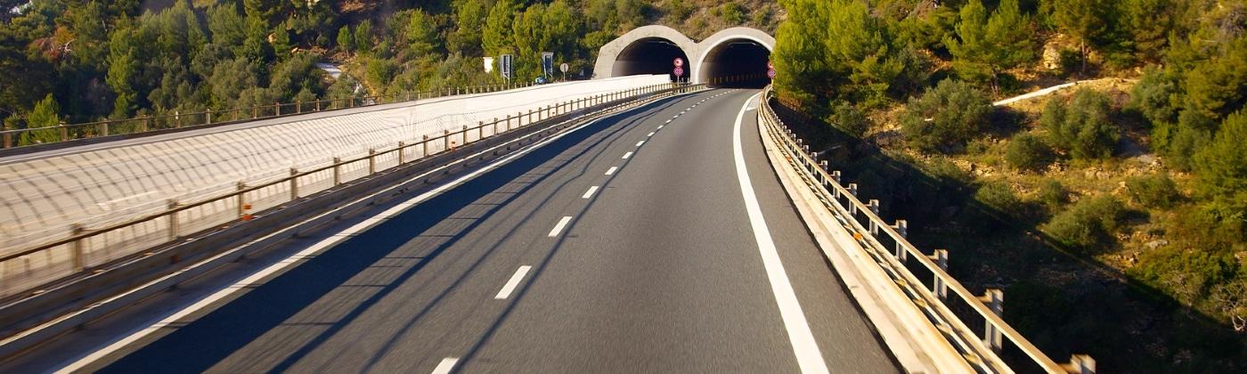 Ist ein Unfall im Tunnel besonders gefährlich?