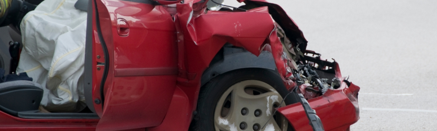 Wie ist bei einem Unfall in Deutschland mit ausländischem Fahrzeug vorzugehen?