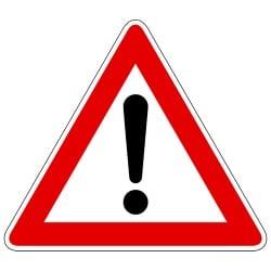 Der Unfallbericht für einen Fahrradunfall ist aufgebaut wie bei jedem anderen Verkehrsunfall.