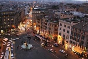 Der Verkehr in Italien erscheint den Urlaubern auf den ersten Blick oftmals chaotisch.