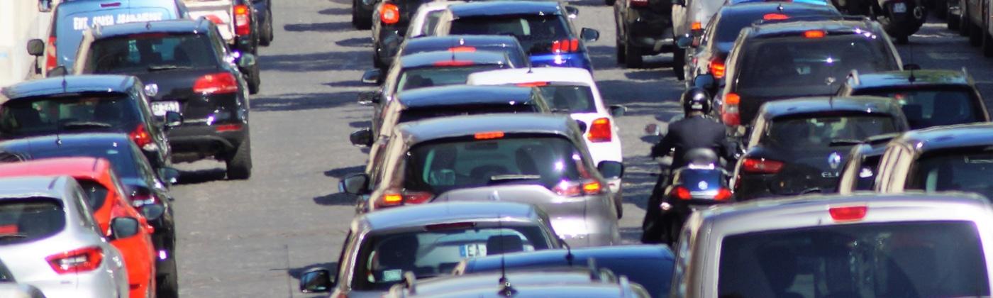 Verkehrsanwalt in Dülmen