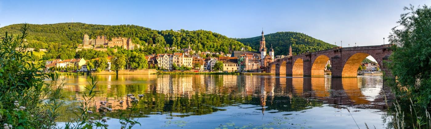 Verkehrsanwalt in Heidelberg