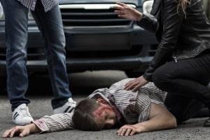 Ob die Verkehrsopferhilfe Schmerzensgeld zahlt und in welcher Höhe, ist eine Einzelfallentscheidung.