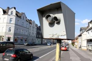 Verkehrspunkte sind ein System zur Bestrafung von Verkehrssündern.
