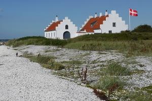 Welche Verkehrsregeln gelten in Dänemark? Worauf müssen Urlauber besonders achten?