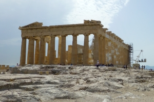 Grundwissen für Urlauber: Welche Verkehrsregeln sind in Griechenland zu beachten?