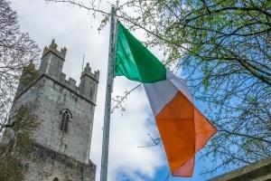 Die Verkehrsregeln von Irland sorgen im Straßenverkehr für mehr Sicherheit.