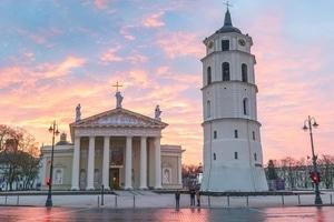 Welche Besonderheiten sehen die Verkehrsregeln von Litauen vor?