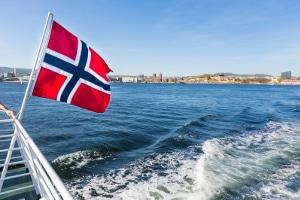 Die Verkehrsregeln in Norwegen unterscheiden sich teilweise von denen in Deutschland.