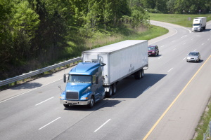 Das Messgerät VIDIT VKS 3.01 kommt vor allem auf Autobahnen zum Einsatz.
