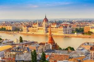 """Eine Vignette ist in Ungarn auf allen """"M-Straßen"""" verpflichtend. Ausnahme: einige Streckenabschnitte des Budapester Rings, der M0."""
