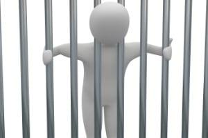 Für vorsätzliche Körperverletzung hängt das Strafmaß von der Schwere des Delikts ab.