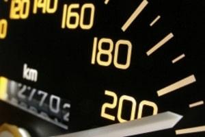 Was es heißt, die Richtgeschwindigkeit nicht einzuhalten? Ein Bußgeld droht Ihnen jedenfalls nicht.