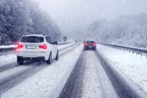 Auch in Deutschland sind Winterreifen Pflicht – aber ab wann eigentlich?