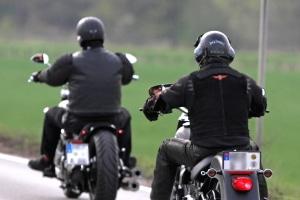 Wer sich ein Wunschkennzeichen für sein Motorrad wünscht, muss dabei die gesetzlichen Vorgaben berücksichtigen.