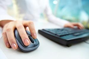 Besonders einfach ist die Wunschkennzeichenreservierung online.