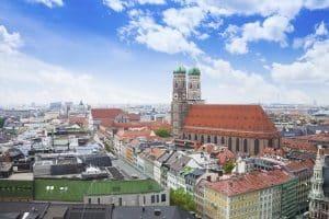 Die Zentrale Bußgeldstelle Bayern hat ihren Sitz nicht der Landeshauptstadt, sondern im beschaulichen Viechtach.